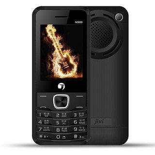 JIVI BOOMBOX N3000 DUAL SIM MOBILE PHONE WITH SUPER BOOM SOUND