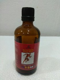 ANCIENT HEALER Energyblend100ML