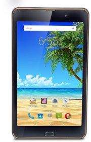 iBall Slide Bio-Mate (8 Inch, 8 GB, Wi-Fi + 3G Calling, Cobalt Brown)