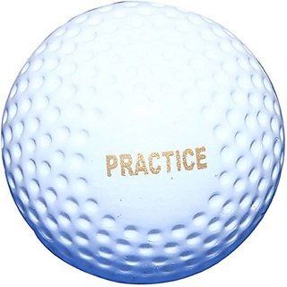 Port Practices Superior Quality Hockey Turf Balls (Pack Of 1)