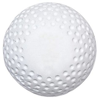 Port Superior Quality Field Hockey Turf Balls (Pack Of 1)