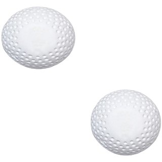 Port Superior Quality Field Hockey Turf Balls (Pack Of 2)