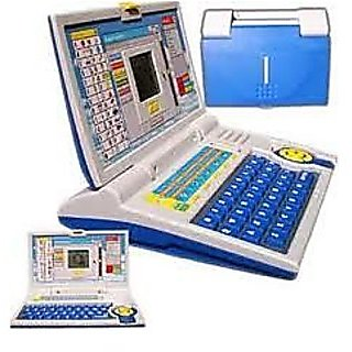 Kids English Leaner Laptop Computer Toy