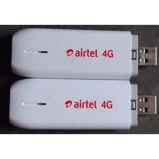 Buy Unlock Airtel 4G MMX444L 150Mbps USB Modem/DataCard ...