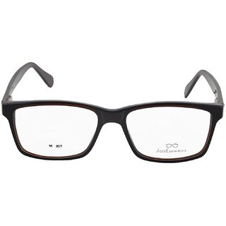 9b990aac7a65 35%off affable Rimmed Rectangular Unisex Spectacle Frame - A102 50 mm