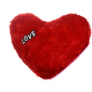 Heart Shape Love Soft Cushion Pillow