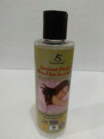 Ancient Healer Blend For Insomnia Blend200ml