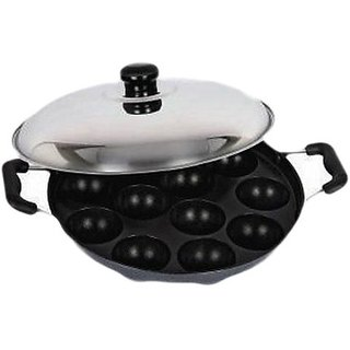 PREMIUM APPAM PATRA MAKER 12 CAVITY
