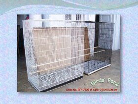 Birds Cage Good Breeding for Canary Finch LoveBird Cocktails Budgerigars  Dove