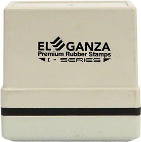 Eleganza Self Ink URGENT  Size  45x12 mm Pre-inked Stamp