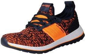 Columbus Men's IIFAI Navy Orange Sports  Running Shoes