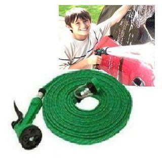 10 meter Garden Water Spray gun available at ShopClues for Rs.299