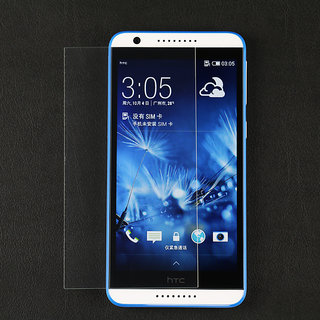 HTC 820 Tempered Glass (Screen Protector Guard)