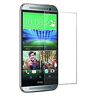 HTC 826 Tempered Glass (Screen Protector Guard)