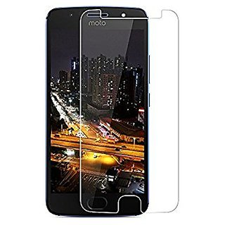 Moto G5S Plus / G5S+ Tempered Glass (Screen Protector Guard)