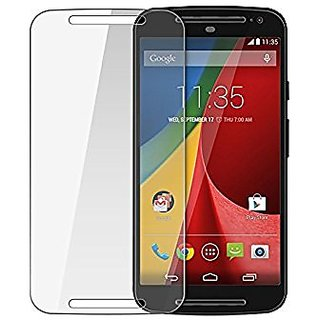 Moto G3 Tempered Glass (Screen Protector Guard)