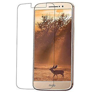 Tempered Glass For Moto M