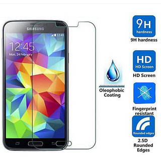 Samsung Galaxy Grand Prime SM-G530 Tempered Glass (Screen Protector Guard)