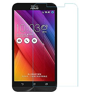 Asus Zenfone Max ZC550KL Tempered Glass (Screen Protector Guard)