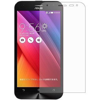Asus Zenfone 2 Laser 5.5 inches Tempered Glass (Screen Protector Guard)