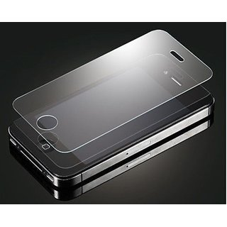 iPhone 4 / 4S Tempered Glass (Screen Protector Guard)