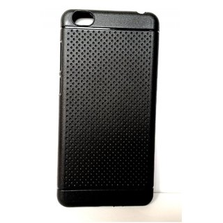 DOTTED DESIGNED Soft Rubberised Back Case Cover For Vivo Y55S / Y55L / Y55