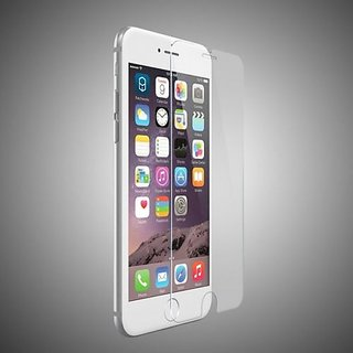 iPhone 6 Plus / 6S+ Tempered Glass (Screen Protector Guard) 6/6S PLUS (6+/6S+)