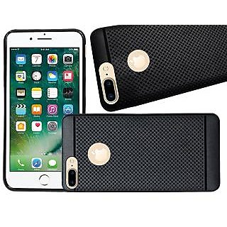 iPhone 7G ( 4.7 ) INCHES  Dotted Cover Case Black