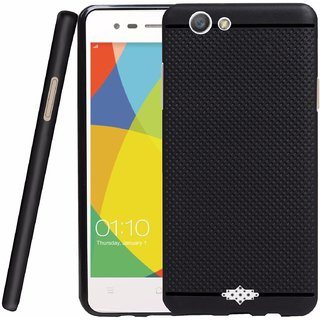New Oppo Neo 5 dotted rubber silicon flexible body Case cover