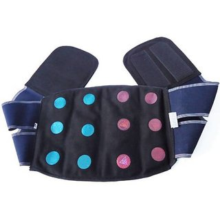 Garun Magnetic Back  Belly Belt