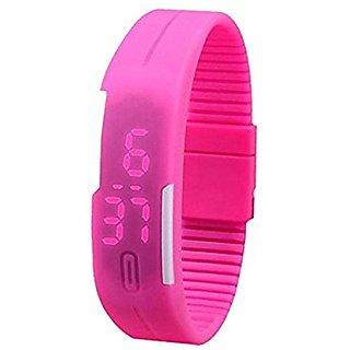 Ismart  Led Digital Watch For Boys  Girls