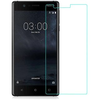 Nokia 3 Tempered Glass (Screen Protector Guard)