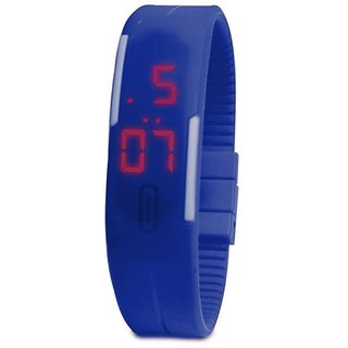Ismart  Led Digital Watch For Boys  Girls
