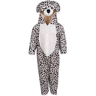 Raj Costume Polyester Dog Animal Costume For Kids