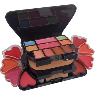 NYN Foldable GCI Fashion Makeup Kit