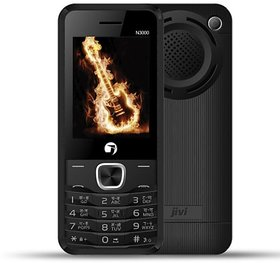 JIVI BOOMBOX N3000 DUAL SIM MOBILE PHONE WITH SUPER BOO