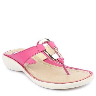 0a6e35dc9471 Buy Digni Women s Pink Flats Online - Get 1% Off