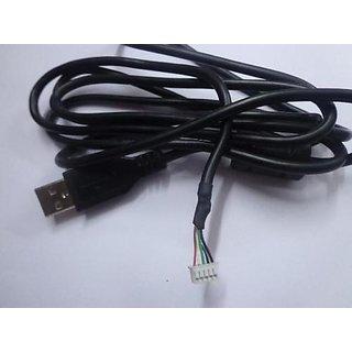 Adhaar Card Cogent Iris Scanner Replacement Cable