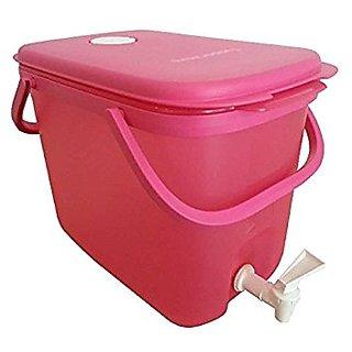 Tupperware Plastic Water Dispenser - 15 ltr