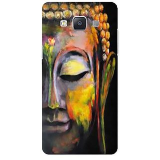 Printgasm Samsung Galaxy A5 (2015) printed back hard cover/case,  Matte finish, premium 3D printed, designer case