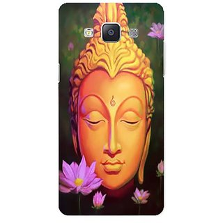 Printgasm Samsung Galaxy A5 (2015) printed back hard cover/case,  Matte finish, premium 3D printed, designer case