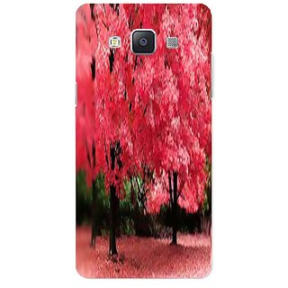 Printgasm Samsung Galaxy A7 (2015) printed back hard cover/case,  Matte finish, premium 3D printed, designer case