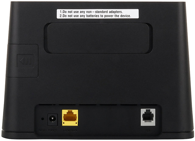 DD18 Huawei IDU LTE CPE B310 2G 3G 4G LTE Router RJ11 RJ45 use any Network