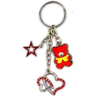 Limited Edition, Three in one KeyChain