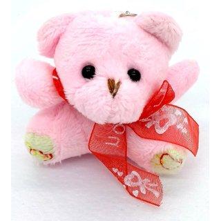 Cute Bear I Love U Keychain, Set of 3