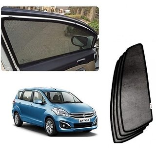 Trigcars Maruti Suzuki Ertiga New Car Magnetic Sunshade
