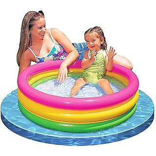 3 Feet Inflatable Pool