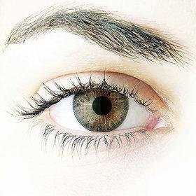 Freshlook Monthly Disposable color Contact lens plano (2 lens per box) HAZEL
