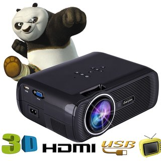 Good Quality X7 LARGE Screen Entertainment at low Price