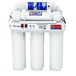 5 Stage Water Purifier with UV